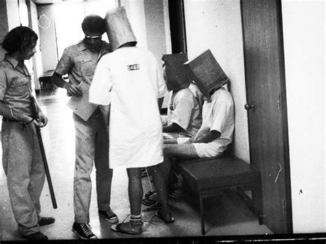 """Shocking """"prison"""" study 40 years later: What happened at"""