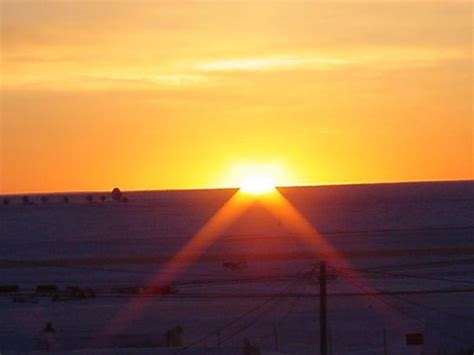 Barrow, AK First Sunrise in Two Months | The Weather Channel