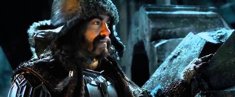 The Battle of the Five Armies Extended Edition Scene