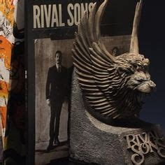 Rival sons - before the fire (rare vinyl sealed) | Music I