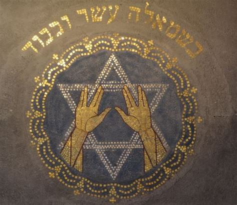 Is the Vulcan Salute a Jewish Symbol? - Questions & Answers