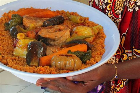 Traditional Gambian Food And Drink   The Gambia Experience