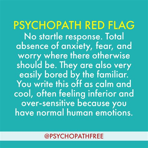 Jackson Mackenzie Psychopath Free Red Flags Quotes