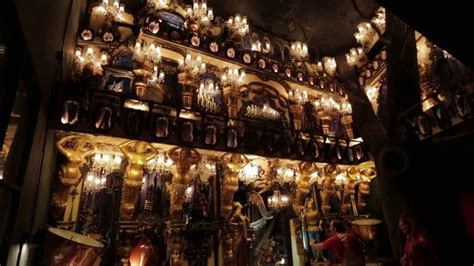 House on the Rock - Blue Danube Room - YouTube