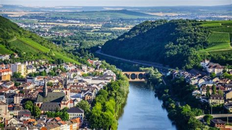 Germany's mythical Rhine Gorge: On the trail of a fairy tale