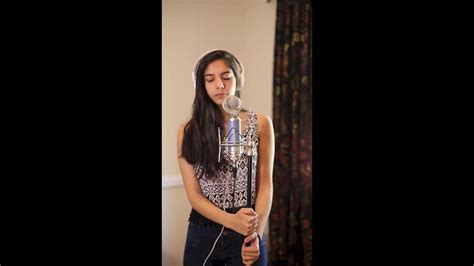 Wicked Game- Chris Isaak cover by Alia Benab - YouTube
