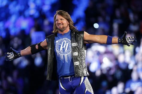 Who is AJ Styles? The facts you need to know about WWE