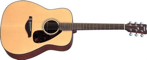 Yamaha FG830 Acoustic Guitar - Review and Comparison for 2018