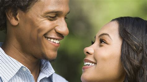 For The Men: Signs A Woman Is Flirting With You   MadameNoire