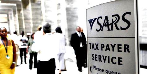 Sars to seek out SA's tax dodgers   IOL Business Report