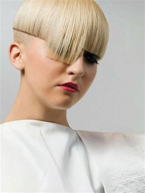20 Straight Hairstyles for Short Hair | Short Hairstyles