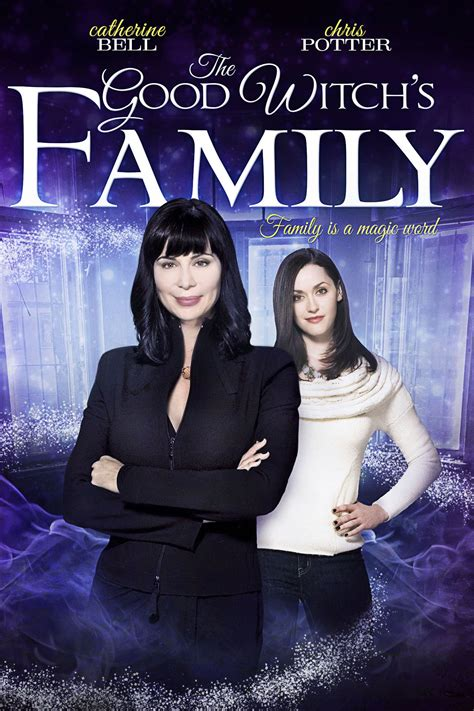The Good Witch's Family   The Good Witch Wiki   FANDOM
