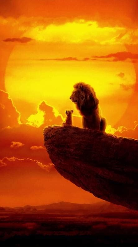 The lion king Wallpapers - Free by ZEDGE™