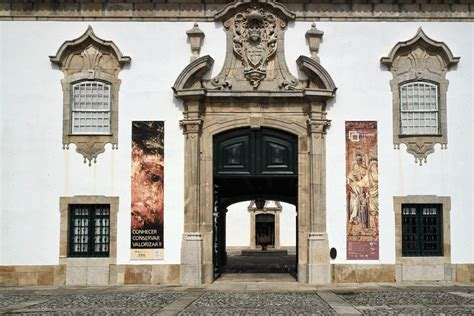Lamego Museum - Lamego | Museums and Galleries | Portugal