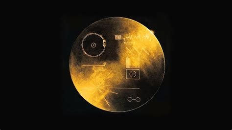 Voyager Golden Record - YouTube