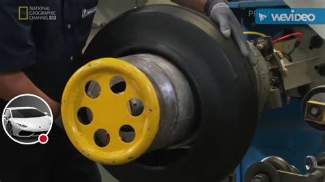 How it's made: Michelin Tires - YouTube