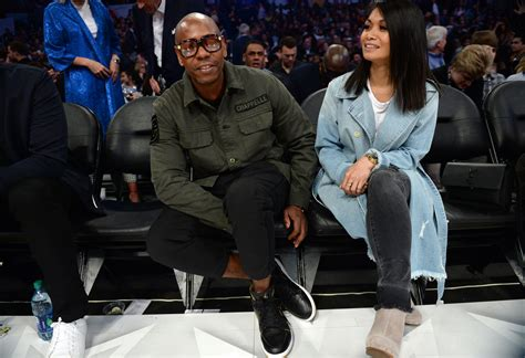 Who Is Dave Chappelle's Wife, Elaine? About Comedian's