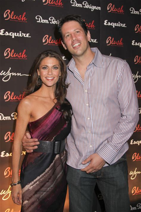 Samantha Harris and husband Michael Hess Pictures