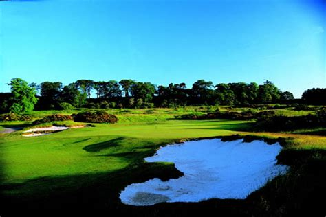 Duke's Course, St Andrews | Golf Course in ST