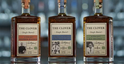Why Clover Whiskey Can Only Be Found at Select Golf Clubs
