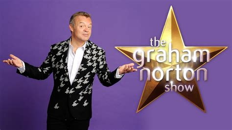 Director of the Graham Norton Show talks about his 'other