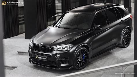 2018 The BMW X5 M Avalanche By Auto-Dynamics   Top Speed
