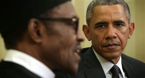 How Obama disappointed Africa - POLITICO