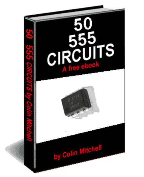 Simple Circuits Book a 555 Timer Application - Electronics