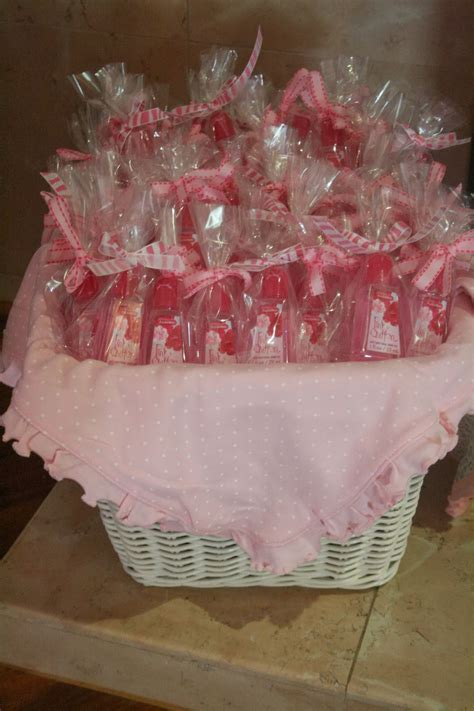 Stiletto Lawyer: Once Upon A Baby Shower