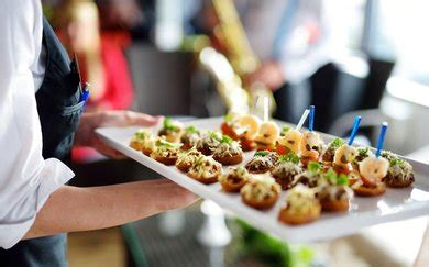 Personligare Catering