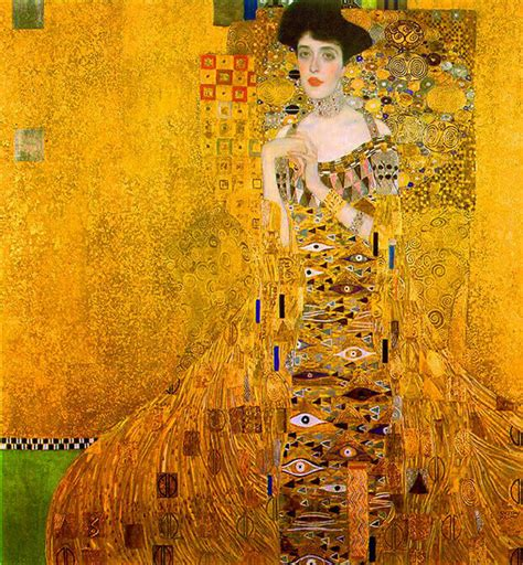 The myth of Gustav Klimt and the great Beethoven Frieze