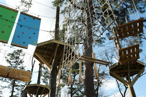 Arkansas Zip Line Parks and Canopy Tours - Only In Arkansas
