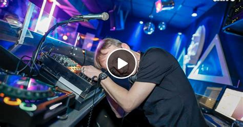 Welcome to the Club 1000 SUITE live Set by Eric SSL & DJ