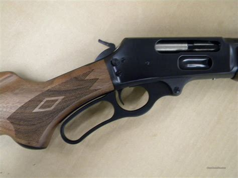Marlin Classic Model 1895 Lever-Action 45-70 Go