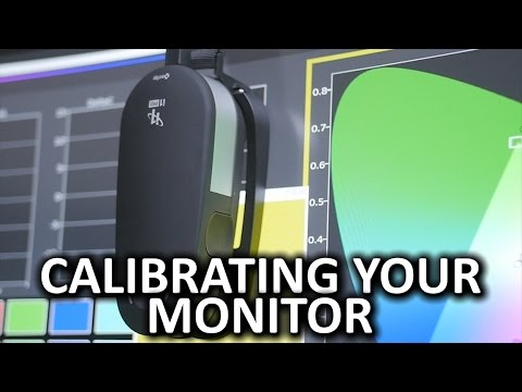 Are You Calibrating? Switch to Spyder5ELITE+ From Any
