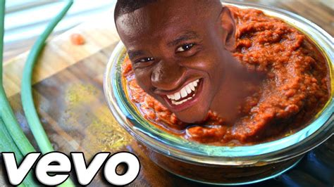 The Ting Goes SAUCE BIG Shaq (Mans Not Hot REMIX) - YouTube