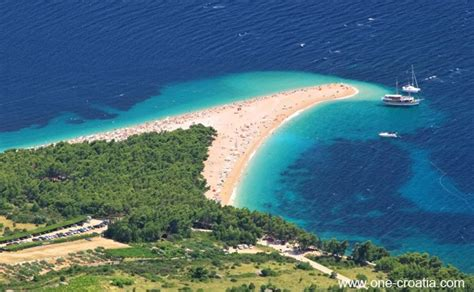 The most beautiful pebble beaches in Croatia - Here they are!