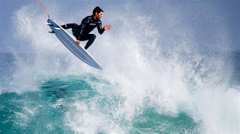 The best British beaches for watersports | Travel | The