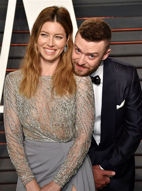 5 Times Justin Timberlake and Jessica Biel Were the
