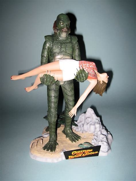 Review: Creature from the Black Lagoon | IPMS/USA Reviews