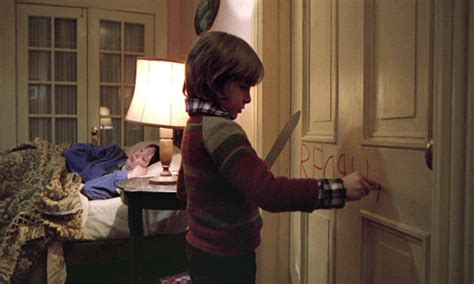 Here's 40! Stanley Kubrick's 'The Shining' Celebrates Four