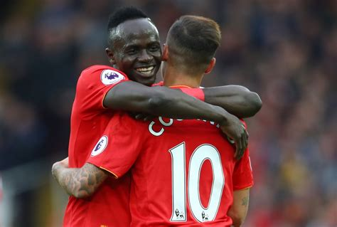 Liverpool warned to expect interest in Sadio Mane after
