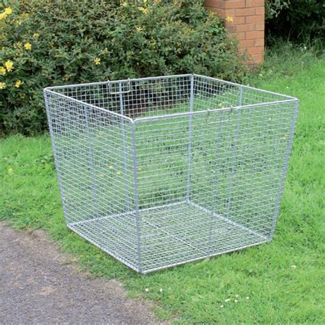 Metal Wire Baskets - Office Bins, Large Wire Baskets & More