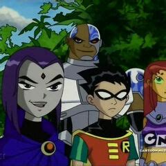 Teen Titans: Homecoming   DC Movies Wiki   FANDOM powered