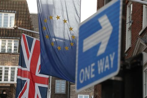 Brexit poll: Britons now support second EU referendum by