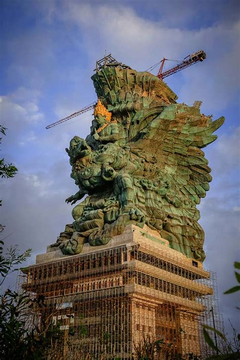 Bali | Everything you need to know about the mighty Garuda