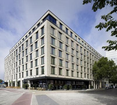 Best Deals for Hotel AMANO Grand Central, Berlin, Germany