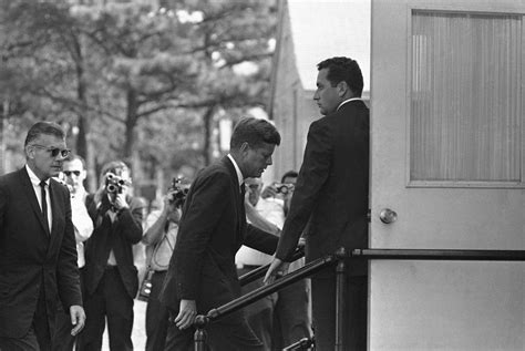 For John and Jackie Kennedy, the death of a son may have