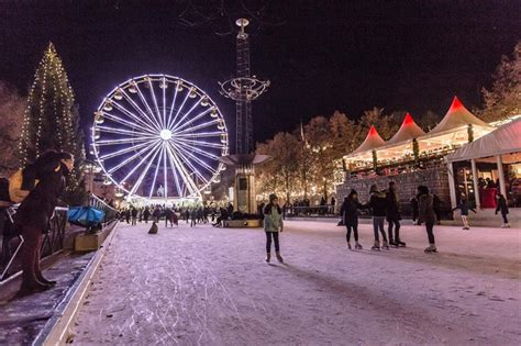Oslo - Christmas market in Spikersuppa - Norway Today