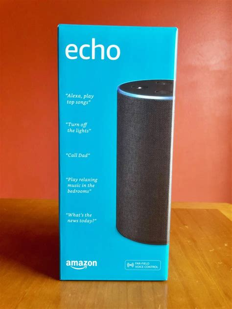 The Best Amazon Echo Features - Small Towns & City Lights